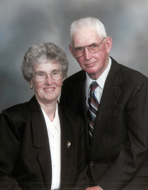 By Caroline RosackerEunice and Merlin Barry of rural Colesburg grew up in close proximity to one another on family farms in rural Clayton County. Eunice, 88, is the daughter of Cecil and Myrtle Hansel, and has one sister, Janette. Merlin, 91, is the son of Frank and Edith Barry and had one...