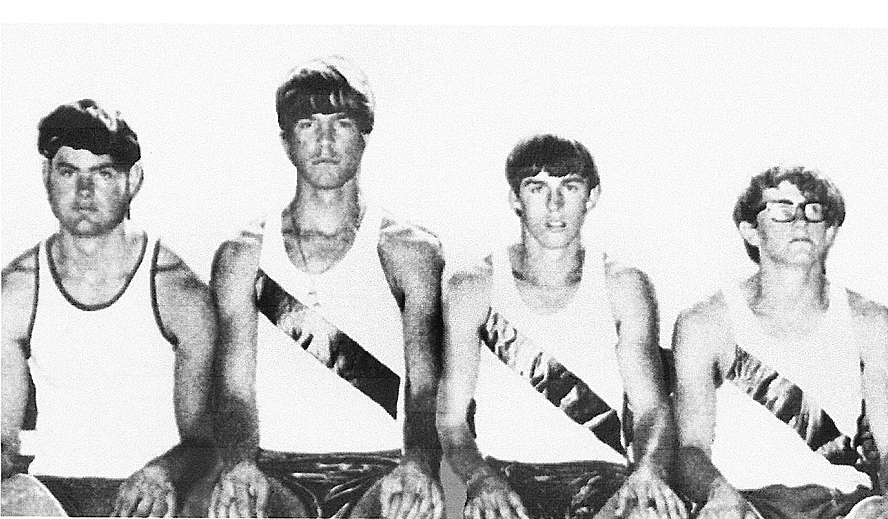 By Correne MartinFifty years ago—in a time when track athletes were also allowed to play baseball simultaneously—four other Wauzeka Hornets, all seniors, qualified to compete at state in three events. In 1971, Mike Mullikin went in the mile and as a member of the mile-relay...