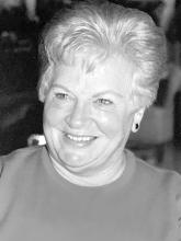 Charlene Culbertson