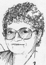 Mary Ann Andersen