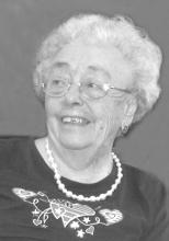 MaryAnn Gray