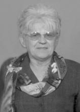 Patricia Shea